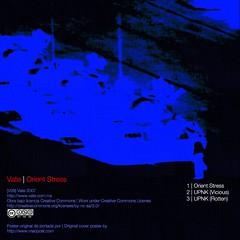 [V09] Orient Stress (2007)