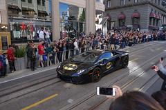 SF BatKid saves Gotham City!