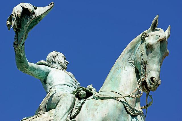 Luxembourg-5198 - William II - Grand-Duke of Luxembourg