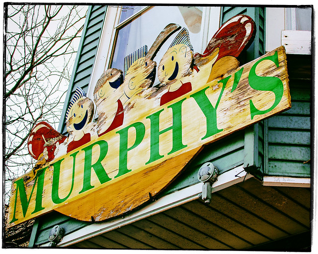Murphy's Red Hots