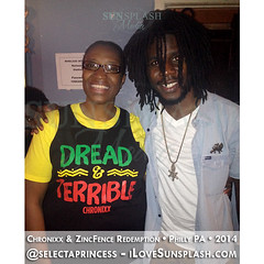 "Chronixx In Philly • <a style=""font-size:0.8em;"" href=""http://www.flickr.com/photos/92212223@N07/14584226861/"" target=""_blank"">View on Flickr</a>"