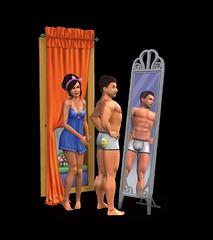 Les Sims 3 Suite de rêve