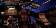 Xaos Princess Shepard