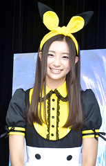 """Pikachu Maid 8 • <a style=""""font-size:0.8em;"""" href=""""http://www.flickr.com/photos/66379360@N02/15137601082/"""" target=""""_blank"""">View on Flickr</a>"""