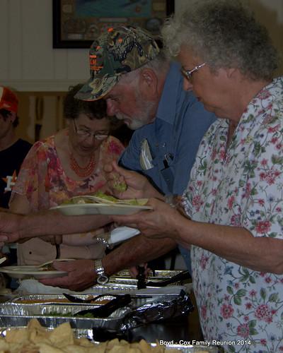 Boyd-Cox Family Reunion 2014 GWB_1809