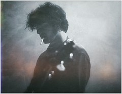 Peter Hayes / Black Rebel Motorcycle Club