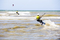 Saint-Idesbald - Kite Surf