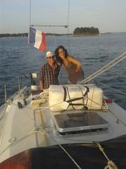 Anissa et moi