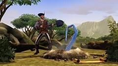 Les Sims Medieval Nobles et pirates