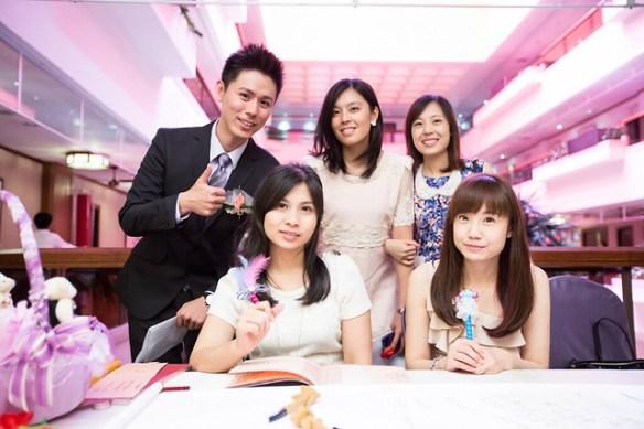 栩洋&雅君大囍之日0665