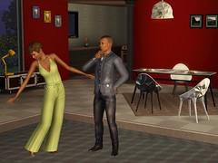Les Sims 3 Diesel