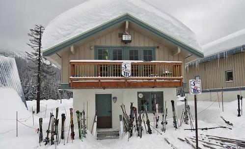 Ski Masters Chalet - Snoqualmie Pass