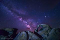 Where the Aliens used to sleep - Nikon D800E & AF-S 2,8/14-24mm