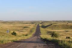 Sandhills road