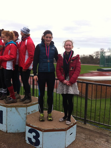 """2013/14 XC Highlights - Podium finish • <a style=""""font-size:0.8em;"""" href=""""http://www.flickr.com/photos/128044452@N06/15349022815/"""" target=""""_blank"""">View on Flickr</a>"""