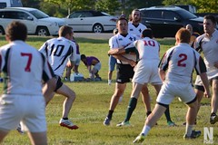 "Bombers1 vs Ramblers2 17 • <a style=""font-size:0.8em;"" href=""http://www.flickr.com/photos/76015761@N03/14712367517/"" target=""_blank"">View on Flickr</a>"
