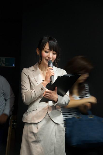 佐々木 紗々さん