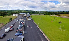 Loughmacrory GFC - Opening of new facilities June 2014 (7)
