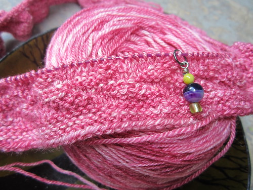 Adult size Sorrel in progress