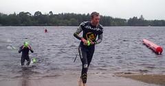 016TritheLoughAugust2nd2014Swim