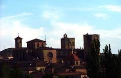 Catedral de Sigüenza / Sigüenza Cathedral
