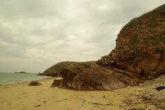 La roche de Houat