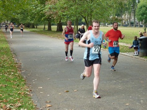 "Middlesex 10k 2014 Paul Woodgate • <a style=""font-size:0.8em;"" href=""http://www.flickr.com/photos/128044452@N06/15388640751/"" target=""_blank"">View on Flickr</a>"