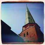 St.Lorenz-Kirche #travemuende #schleswigholstein #germany #lübeck #luebeck
