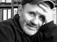 Jorge Brantmayer, fotógrafo