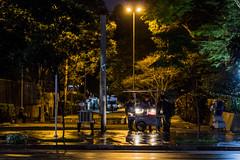 Pipoca na Paulista