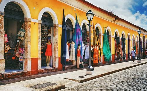 Parabéns São Luís pelos 402 anos.  Centro Histórico.