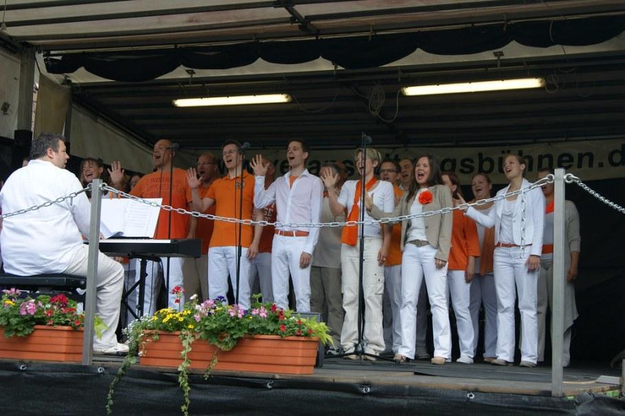 2015-05-10 Kelterplatzfest Eglosheim, 10. Mai 2015