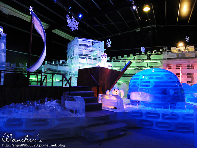 DSC 2014急凍樂園06529