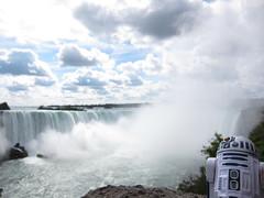 @Niagara Falls