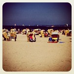 Baltic-Beach #trave #travemuende #ostsee #germany #schleswigholstein #beach