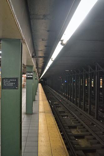 NY Subway Station (New York)