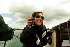 Aude aime la GoPro