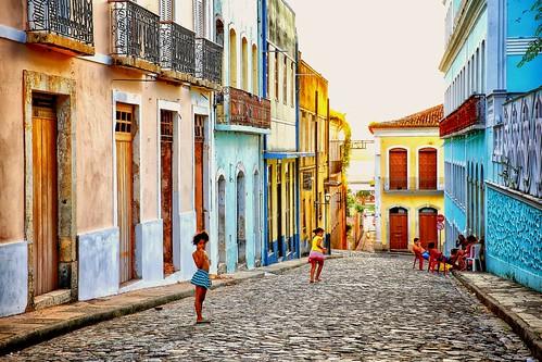 Centro Histórico de São Luís, Maranhão