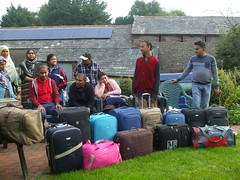 Residential to Lake District 2014