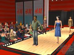 Les Sims 2 H&m Fashion