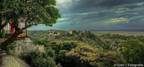 Sagain Hill View