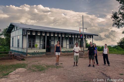 Pan Kam Village School