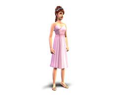 Les Sims 2 Jour de fête