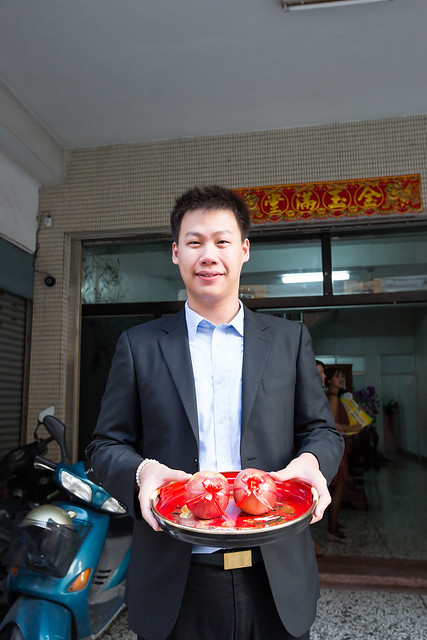 栩洋&雅君大囍之日0105