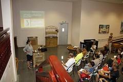 2nd Workshop: Visual Arts Committee