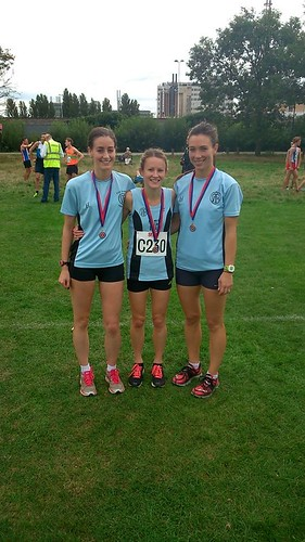 """2013/14 XC Highlights - Medals • <a style=""""font-size:0.8em;"""" href=""""http://www.flickr.com/photos/128044452@N06/15345841951/"""" target=""""_blank"""">View on Flickr</a>"""