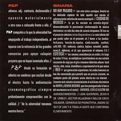 Vate @ Electro.MX