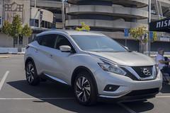 2015 Nissan Murano 1