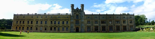 """Ashton Court • <a style=""""font-size:0.8em;"""" href=""""http://www.flickr.com/photos/96019796@N00/15236790758/"""" target=""""_blank"""">View on Flickr</a>"""
