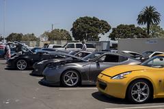 Judged Car Show 6